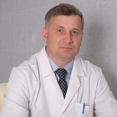 Сторожев Сергей Васильевич