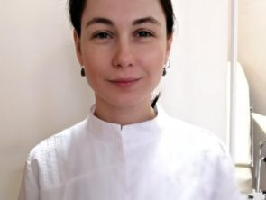 Мухаметшина Марина Юрьевна
