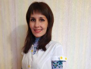 Смирнова Полина Юрьевна